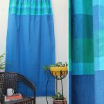 cheap COTTON CURTAINS FOR WINDOW IN ABU DHABI