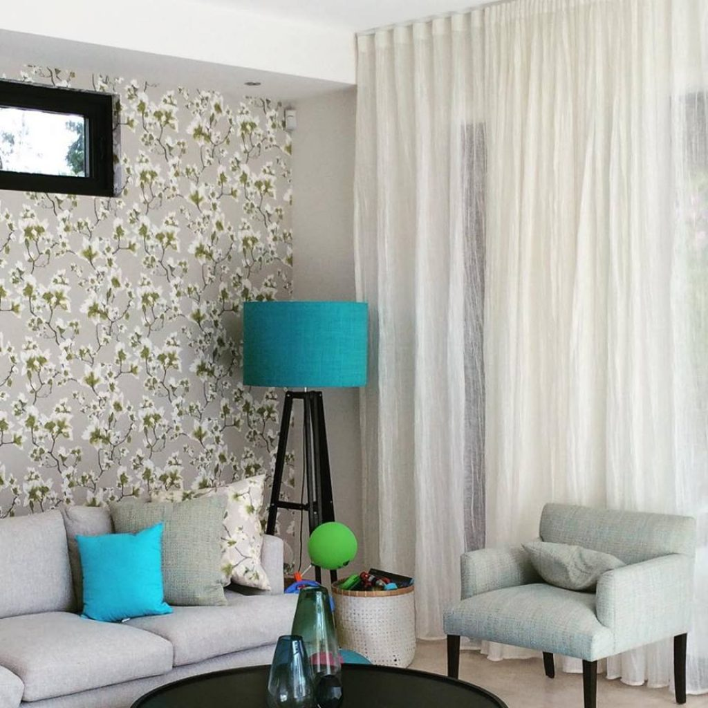 Sheer Curtains For Living Room Best Sheer Curtains For Window And Door In Dubai And Abu Dhabi