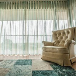 best window sheer curtains in dubai