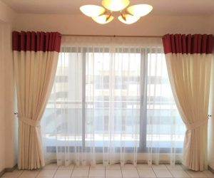 blackout curtains for window in dubai and abu dhabi