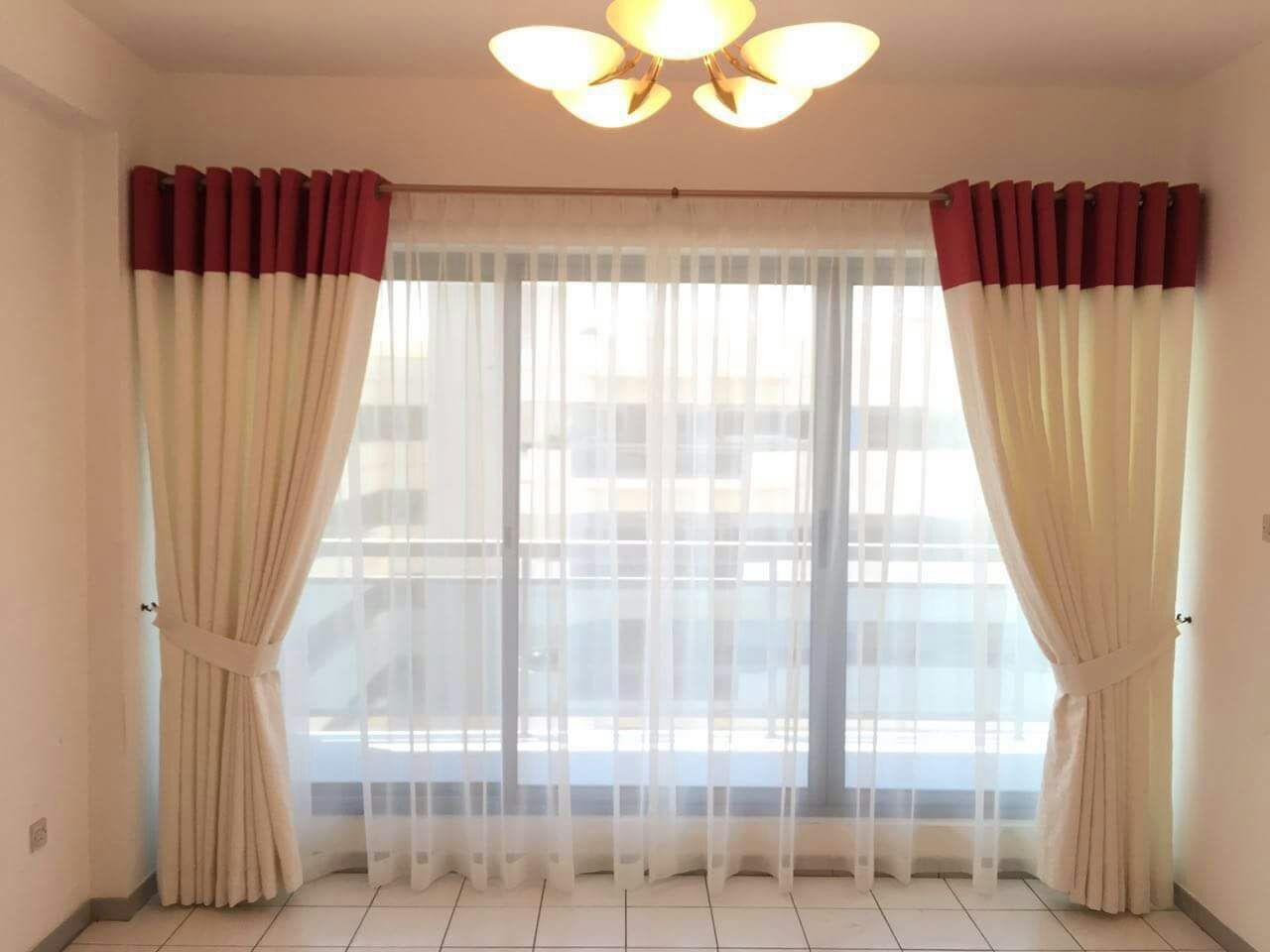 100 Sunshine Blackout Curtains In Dubai Abu Dhabi