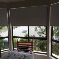 blackout roller blinds in dubai by dubai curtain