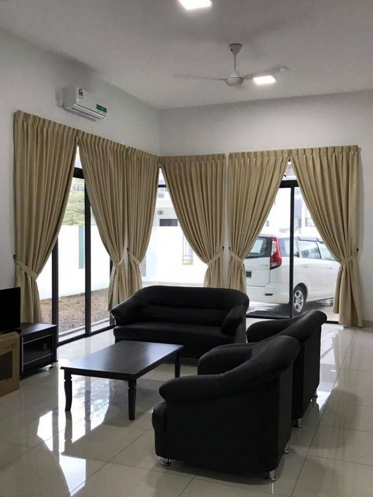 Living Room Interior Design: BEST CURTAINS FOR LIVING ROOMS IN DUBAI