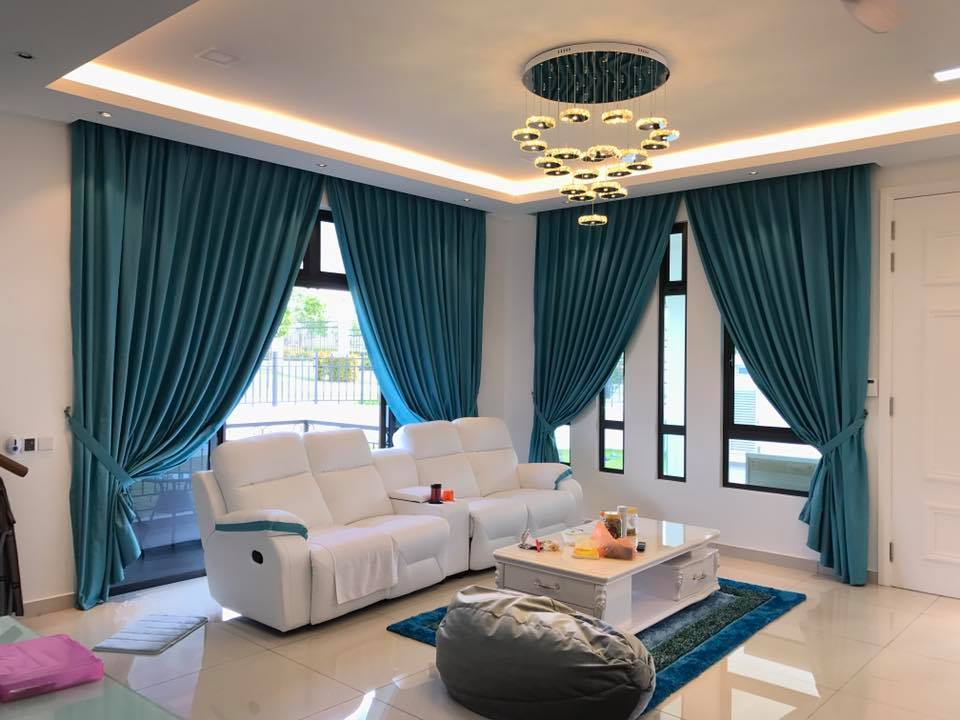 exciting living room curtains drapes | BEST CURTAINS FOR LIVING ROOMS IN DUBAI