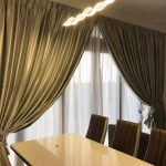 silk curtains in dubai and abu dhabi