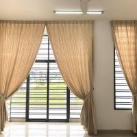 best made to measure curtain dubai