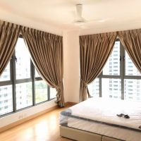 made to measure curtain dubai