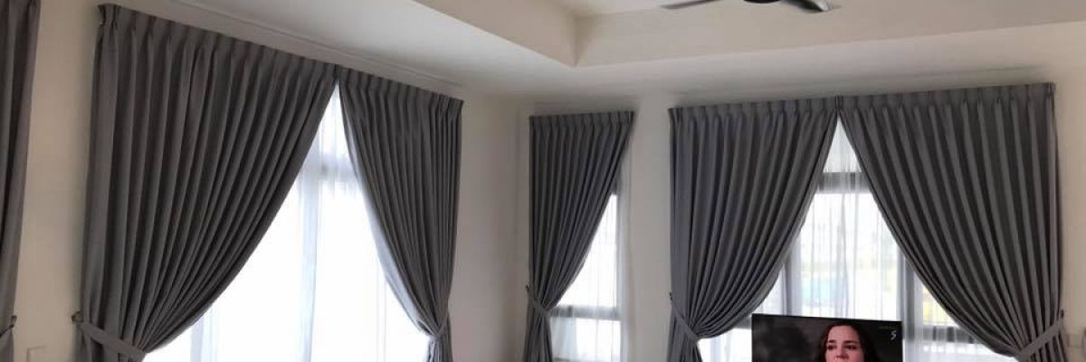made to measure curtain for living room