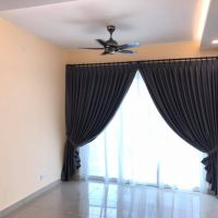 made to measure curtain in dubai