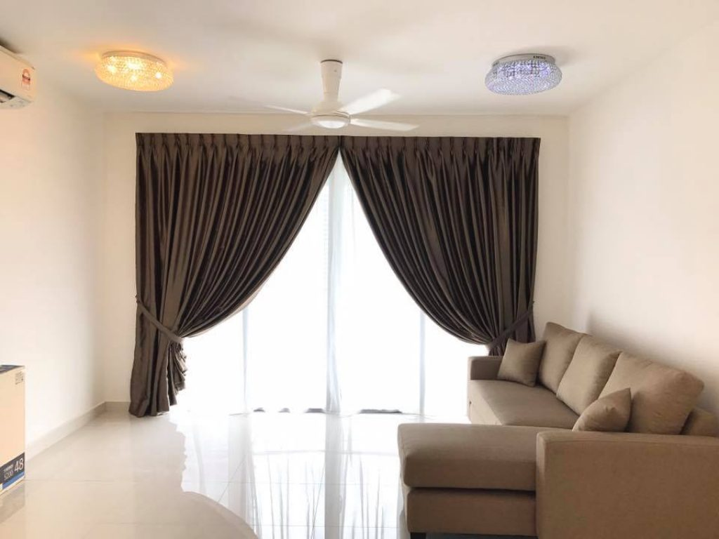 Made To Measure Curtains For Bedroom Living Room Office Dubai