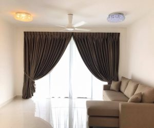 made to measure curtains for bedroom living room office curtains dubai