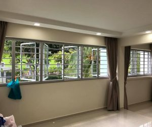 made to measure curtains for bedroom living room office uae