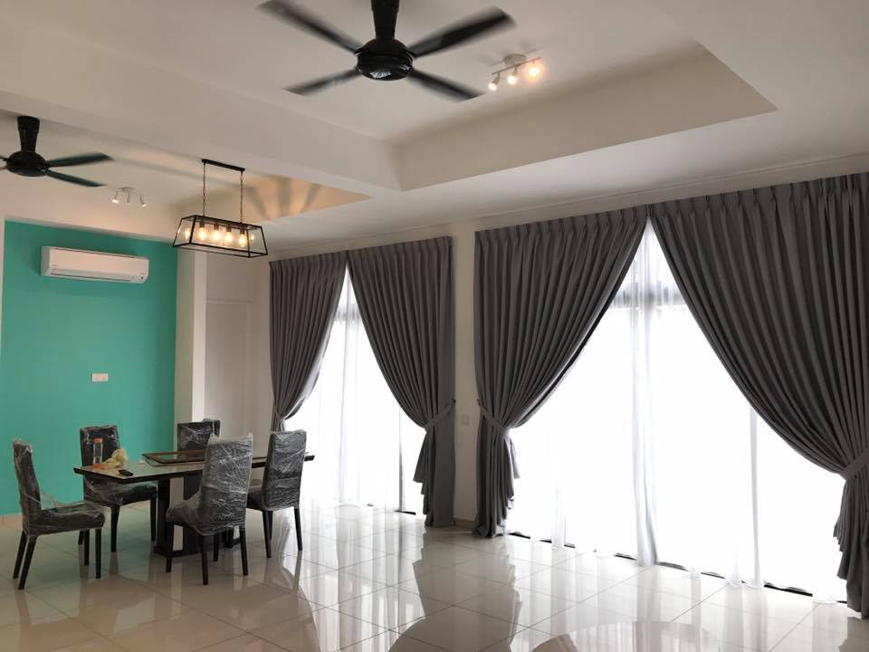Made To Measure Curtains Dubai Curtains Blinds