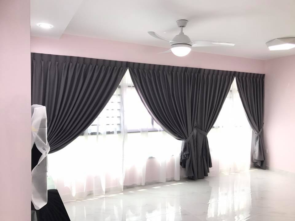 made to measure window curtains dubai dubai curtains. Black Bedroom Furniture Sets. Home Design Ideas