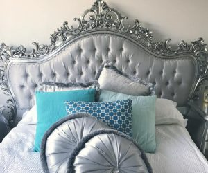 custom Headboards at low price in dubai
