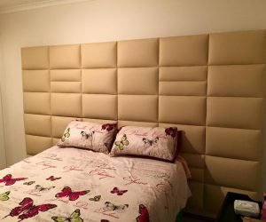 custom Headboards in Dubai
