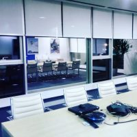 office roller blinds dubai
