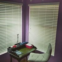office roman blinds dubai
